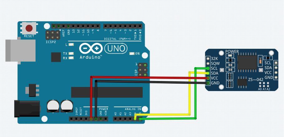Tutorial Arduino Mengakses RTC DS3231 Mudah !!!