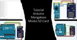 Tutorial-Arduino-Mengakses-Modul-SD-Card