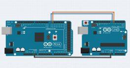 Komunikasi-Serial-Arduino-Mega-dan-Uno